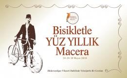 Bisikletle Yüz Yıllık Macera